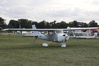 N60569 @ KOSH - Cessna 150J  C/N 15070411, N60569