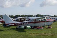 N78335 @ KOSH - Cessna 172K Skyhawk  C/N 17257570, N78335 - by Dariusz Jezewski www.FotoDj.com