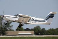 N9796C @ KOSH - Piper PA-32RT-300 Lance  C/N 32R-7885075, N9796C