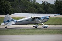 N9950A @ KOSH - Cessna 170A  C/N 19310, N9950A