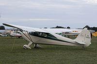 N3589E @ KOSH - Aeronca 11AC Chief  C/N 11AC-1815, NC3589E