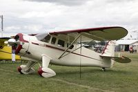 N67722 @ KOSH - Howard Aircraft DGA-15P  C/N 560, NC67722