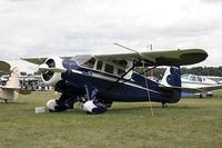 N68231 @ KOSH - Howard Aircraft DGA-15P  C/N 1734, NC68231