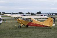 N82940 @ KOSH - Aeronca 7AC Champion C/N 7AC-1590, NC82940