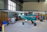 I-ARME - I-ARME   Piper PA-22-160 Tri-Pacer [22-7357] Lecco~I 19/07/2004