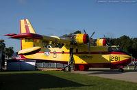 C-GBPD - Canadair CL-215-V (CL-215-1A10)  C/N 1084, C-GBPD