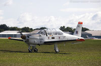 N607BS - Socata TB-30 Epsilon  C/N 140, N607BS