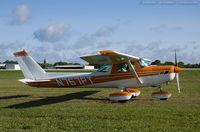 N757PT - Cessna 152  C/N 15279902, N757PT