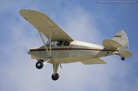 N7743D - Piper PA-22-150 Tri-Pacer  C/N 22-5422, N7743D