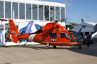 6588 @ KOSH - MH-65D Dolphin 6588  from   CGAS Detroit, MI