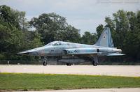 761571 - F-5N Tiger II 761571 AF-113 from VFC-111 Sundowners  NAS Key West, FL