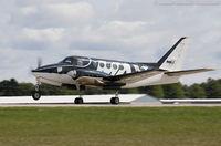 C-FJDQ - Beech B100 King Air   C/N BE-16, C-FJDQ