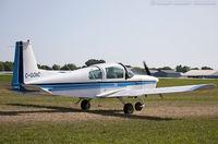 C-GONC - American Aviation AA-5 Traveler  C/N AA5-0155, C-GONC