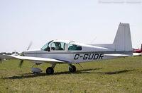 C-GUDR - American Aviation AA-5B Traveler  C/N AA5B0141, C-GUDR
