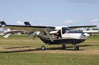 C-GVGT - Cessna 337G Super Skymaster  C/N 37701804, C-GVGT