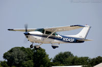 N104SP - Cessna 182P Skylane  C/N 18261667, N104SP