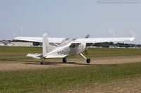 N1SB - Cessna A185F Skywagon 185  C/N 18502377, N1SB