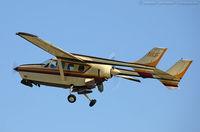 N1UF - Cessna T337G Super Skymaster  C/N P3370098, N1UF