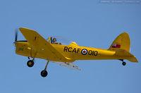 N26JH - De Havilland Canada DHC-1 Chipmunk 22  C/N C1-0887, N26JH