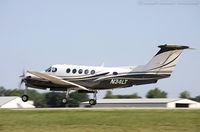 N34LT - Beech B200 King Air  C/N BB-1437, N34LT
