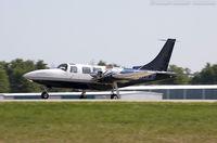 N60LM - Piper Aerostar 601P  C/N 61P06197963280, N60LM