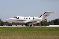 N69AY - Cessna 510 Citation Mustang  C/N 510-0115, N69AY