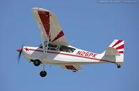 N26PK - Cessna 441 Conquest II  C/N 441-0143, N26PK