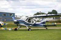 N76VT - Cessna A185F Skywagon 185  C/N 18503148, N76VT