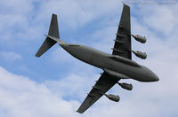 04-4135 - C-17A Globemaster 04-4135  from 6th AS Bully Beef Express 305th AMW McGuire AFB,