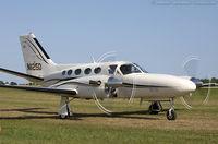 N125D @ KOSH - Cessna 425, c/n: 425-0231, N125D