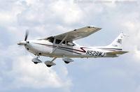 N528MJ @ KOSH - Cessna 182T Skylane  C/N 18280991, N528MJ