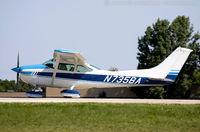 N735BA @ KOSH - Cessna 182Q Skylane  C/N 18265284, N735BA