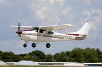 N735LL @ KOSH - Cessna 182Q Skylane  C/N 18265508, N735LL