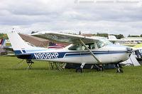 N908HP @ KOSH - Cessna 182R Skylane  C/N 18267881, N908HP