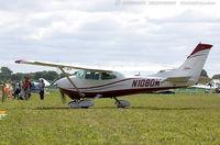 N1080M @ KOSH - Cessna 182Q Skylane  C/N 18266034, N1080M