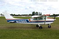 N1296S @ KOSH - Cessna 182P Skylane  C/N 18264863, N1296S