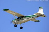 N866PH @ KOSH - Cessna A185F Skywagon 185  C/N 18503167, N866PH
