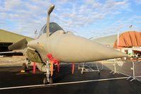 351 @ LFSI - Dassault Rafale B, Static display, St Dizier-Robinson Air Base 113 (LFSI) Open day 2017 - by Yves-Q