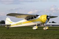 N1069D @ KOSH - Cessna 195A Businessliner  C/N 7681, N1069D