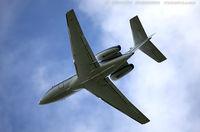 N184TR @ KOSH - Raytheon Hawker 800XP  C/N 258671, N184TR
