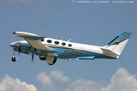 N340SV @ KOSH - Cessna 340A  C/N 340A1003, N340SV