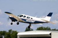 N568WF @ KOSH - Piper PA-32R-300 Cherokee Lance  C/N 32R-7680264, N568WF