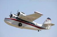 N600ZE @ KOSH - Grumman G-21A Goose  C/N B-100, N600ZE
