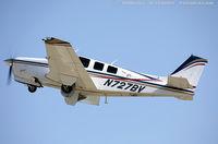 N727BV @ KOSH - Beech A36 Bonanza 36  C/N E-239, N727BV