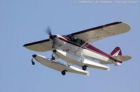 N900JK @ KOSH - Piper PA-18-150 Super Cub  C/N 18-8976, N900JK