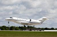 N955GH @ KOSH - Cessna 750 Citation X  C/N 750-0106, N955GH