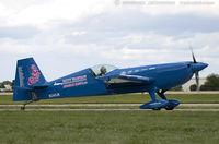 N340JK @ KOSH - Extra EA-300/SC  C/N SC056, N340JK