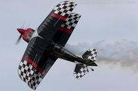 N540SS @ KOSH - Pitts S-2S  C/N 006 - Skip Stewart, N540SS