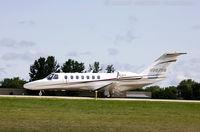N887RB @ KOSH - Cessna 525B CitationJet CJ3  C/N 525B0001, N887RB