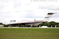 N366F @ KOSH - Gulfstream Aerospace G-IV  C/N 1041, N366F